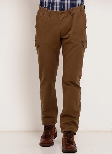 T-Box Pantolon Haki